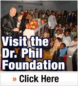 Dr Phil Foundation