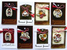 Polymer Clay Crafts, Polymers, Stone Art, Decor Crafts, Romania, Mars, Dyi, Valentines Day, Cross Stitch