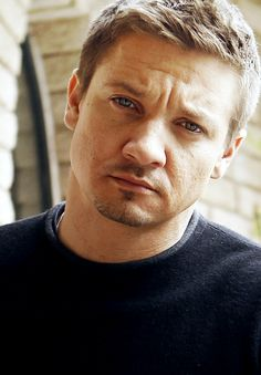 Jeremy Renner (similarly to Bruce Willis) in anything. At this point I'm thinking specifically of the Avengers and Mission Impossible: Ghost Protocol.