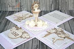 Place Cards, Place Card Holders, Paper, Box, Snare Drum
