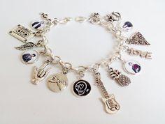 5 Sekunden Sommer Sharm Armband 5 sos Schmuck von FndmStore