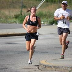 How to Run a Faster 5K - A fantastic article!! For if I can ever get to the point where I can run a 5K!