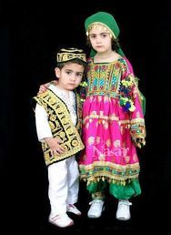 Pashtun Culture Tribes Festivals Dresses Food And Poetry In