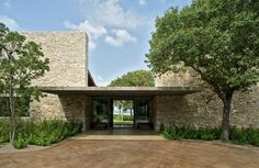 Pictures - House on Cedar Hill - Architizer