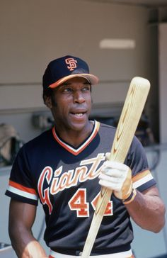 Willie McCovey - San Francisco Giants