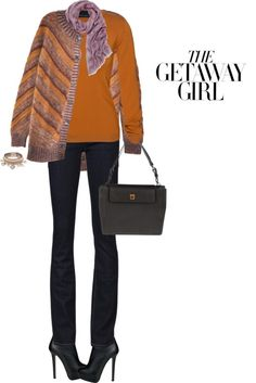 """""""Cardigan by ROBERTO COLLINA"""" by fashionmonkey1 ❤ liked on Polyvore"""