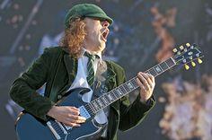 AC/DC Reveals 'Rock Or Bust' Tracklist, Drops First Single 'Play Ball': Listen - BILLBOARD #AC/DC, #Music