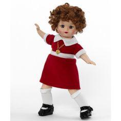 Collectible Dolls - SAniie the little orphan Doll - Madame Alexander