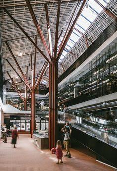Gallery of Baltic Station Market / KOKO architects - 17