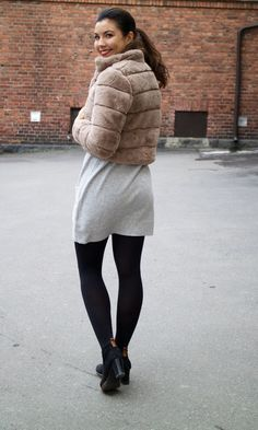 Fur Coat More&More