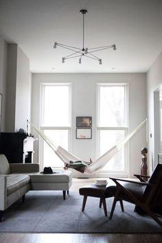 #hammock #architecture #interior #layout #design 22 Examples Of Minimal Interior Design