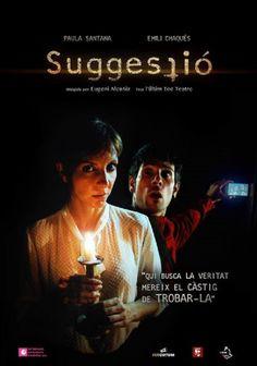 """Diumenge s'estrena a Sueca """"Suggestió"""", l'últim treball de L'Últim Toc Teatre"""
