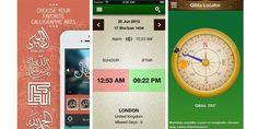 Lima Aplikasi iOS Gratis untuk Ramadhan   StoriesMe