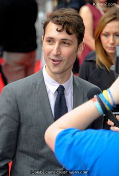 Ben Lloyd-hughes  The European Premiere of 'Divergent' held at the Odeon Leicester Square - Arrivals  http://www.icelebz.com/events/the_european_premiere_of_divergent_held_at_the_odeon_leicester_square_-_arrivals/photo4.html