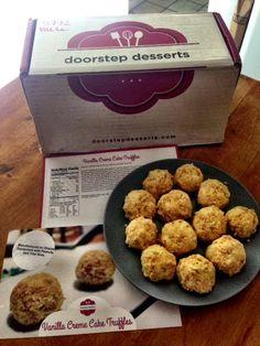 WIN – 2 Doorstep Dessert Kits #247moms