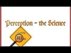 Fingers crossed but I'm hoping you'll love this: Perception - the Science https://youtube.com/watch?v=aVzIQEBBF40