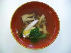 osumashi soup recipe