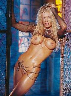 Wwe diva playboy naked