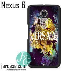 Versace Phone case for Nexus 4/5/6