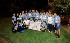 Συμμετοχή του Α.Σ. «Εν Σώματι Υγιεί» στον 4ο Διεθνή Νυχτερινό Ημιμαραθώνιο Θεσσαλονίκης