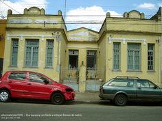 Rua Ipanema (Mooca)