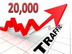 Buy Website Traffic & Get Targeted & Quality Website Traffic. Hire a freelance web traffic expert today and start generating traffic to your website within Internet Marketing, Online Marketing, Digital Marketing, Marketing Training, Web Social, Social Media, World Web, Buy Website, Working Moms