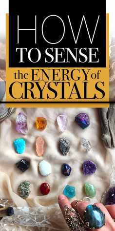 spiritual crystals balance healing chakra stones energy power steps awake feel easy the and for Easy steps on how to awake the power to feel the energy of Crystals and Stones for spiritual HealinYou can find Healing crystals and more on our website Crystal Healing Stones, Crystal Magic, Crystal Grid, Crystals For Healing, Healing Crystal Jewelry, 7 Chakras, Chakra Healing, Crystals And Gemstones, Stones And Crystals