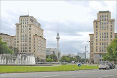 2011 Berlin - Strausberger Platz
