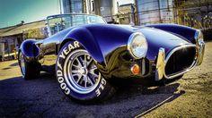 1965 Shelby Cobra 427 More