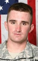 Army Sgt. Timothy M. Smith  Died April 7, 2008 Serving During Operation Iraqi Freedom  25, of South Lake Tahoe, Calif.; assigned to the 4th Brigade Special Troops Battalion, 4th Brigade Combat Team, 10th Mountain Division (Light Infantry), located at Fort Polk, La.; died April 7 in Baghdad of wounds sustained when his vehicle encountered an improvised explosive device.