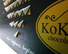 Kokoa Hut on Packaging of the World - Creative Package Design Gallery