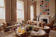 Spot Light On: Intarya Hyde Park Apartment - The Art of Living Well - Morgan Taylor Design