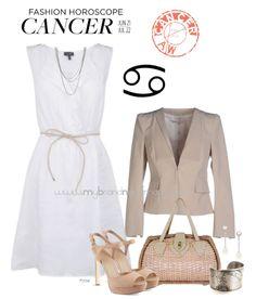Fashion Horoscope: Cancer -  www.mybrandnewimage.com