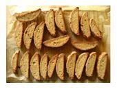 Medifast Cinnamon Biscotti recipe