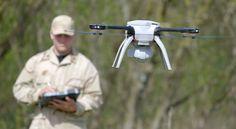 UAV market worth US$48 billion by 2023 - Vertical Magazine (press release)
