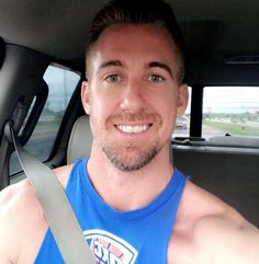 Joel Taylor of Discovery Channel's Storm Chasers Dead at Age 38