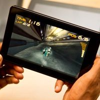 Report: Mobile device time up mobile game time down in the U.S.