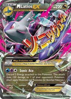 Epic pokemon cards! on Pinterest | Pokemon Cards, Pokemon and ...