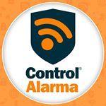Control y Seguridad Online ( King Logo, Control, Instagram, Photo And Video, Logos, Ip Camera, Security Systems, Logo