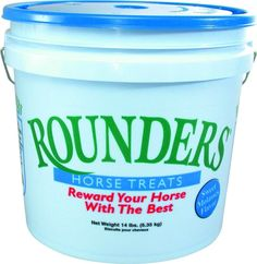 Kent Nutrition Group/Bsf Rounders Horse Treats *** Tried it! Love it! Click the image. : Dog Treats