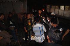 Gladiresik Perayaan HUT Ormas Oi ke 14 di Leuwinanggung