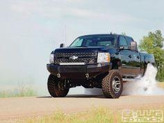 Welding Office   2012 Chevrolet 3500HD - Work Truck Review Magazine