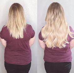 2acd16a6 17 Best Balmain Hair images | Balmain hair, Hair couture, Best ...