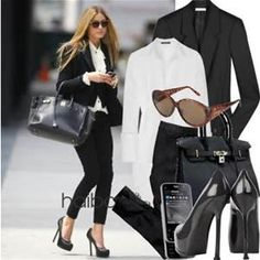 sexy but classy work outfits - Yahoo Search Results