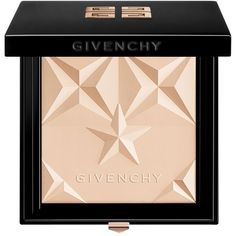 Givenchy Les Saisons Healthy Glow Powder found on Polyvore featuring beauty products, makeup, face makeup, face powder and givenchy