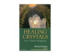 The A - Z Guide to 555 Gemstones Wiccan, Pagan, Mineralogy, Healing Crystals, Gemstones, Art, Art Background, Healing Stones, Kunst