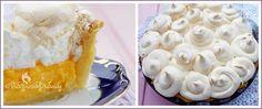 Lemon meringue pie, egyenesen anyák napjára