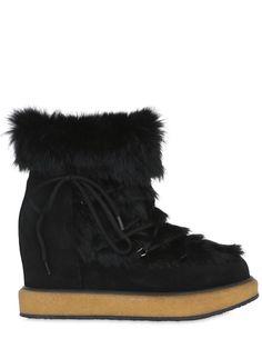 Paloma Barcelò Kansas Black Boots