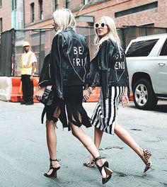 @scarlletgss #fashion #bff #peaceloveshea