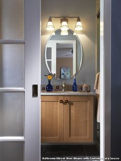 Bathroom Mirror Hinges big lots standing mirror | tablecloth | pinterest